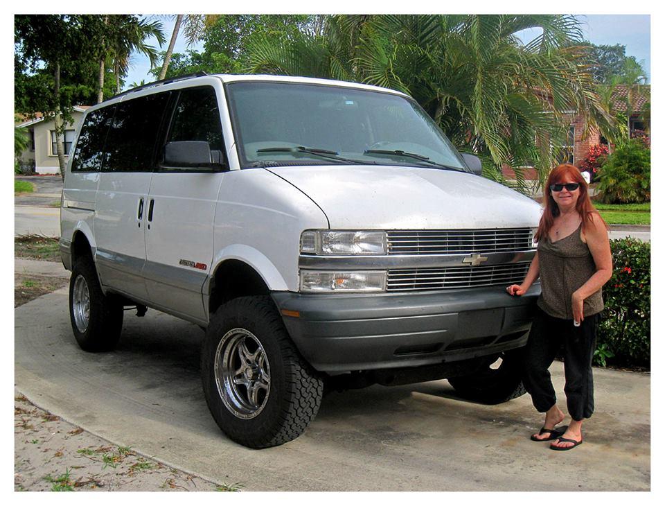 Awd Drive Chrysler Minivans For 2015 | Autos Post
