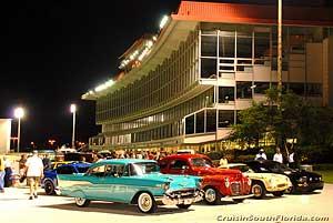 South Floridas Hottest Cruisin Classic Car Show Photos Site Home - Pompano car show