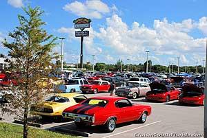 Mercedes Coconut Creek >> South Florida's Hottest Cruisin Classic Car Show Photos ...