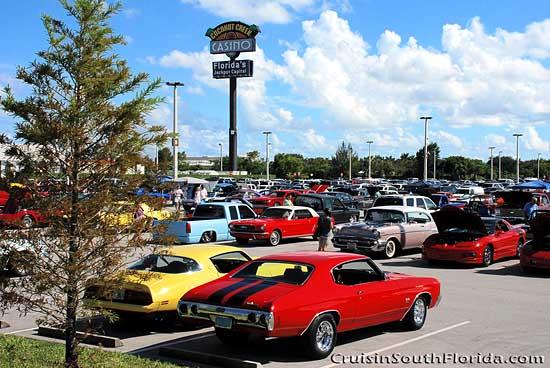 Cruisin South Florida South Floridas Hottest Classic Car Shows - Pompano car show