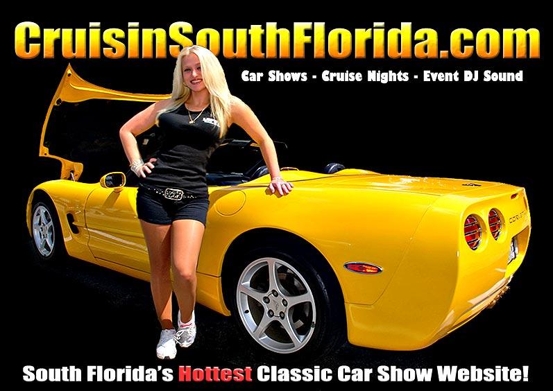 Car Shows In Florida >> Cruise Nights Cruisin South Florida S Classic Car Shows